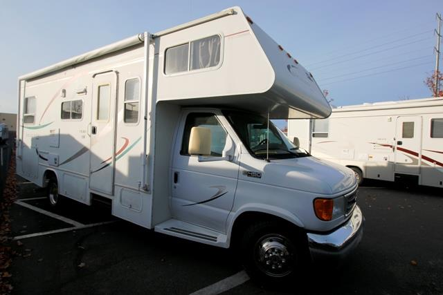 Used 2006 Jayco Escapade 25BSLP Class C For Sale