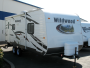 New 2013 Forest River Wildwood 21RBS Travel Trailer For Sale