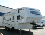 Used 2011 Starcraft LEXION 319BSSA Fifth Wheel For Sale