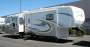 Used 2008 Heartland Landmark CAPE COD Fifth Wheel For Sale