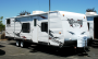 New 2013 Forest River Wildwood 281QBXL Travel Trailer For Sale