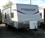 New 2013 Starcraft AUTUMN RIDGE 278BH Travel Trailer For Sale