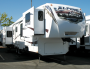 New 2013 Keystone Alpine 3495FL Fifth Wheel For Sale