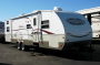 Used 2008 Keystone Outback SYDNEY 31RQS Travel Trailer For Sale