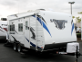 New 2013 Forest River Sandstorm 166SLC Travel Trailer Toyhauler For Sale