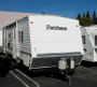 Used 2006 Dutchmen Dutchmen 26B Travel Trailer For Sale
