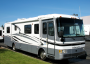 Used 2002 Holiday Rambler Ambassador 34PBD Class A - Diesel For Sale