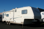 Used 2003 Alpenlite Augusta 32RL Fifth Wheel For Sale