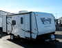 New 2013 Forest River Wildwood 195BHXL Travel Trailer For Sale