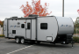 Used 2008 Starcraft Star Stream Travel Trailer 24BH Travel Trailer For Sale
