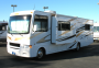 Used 2011 THOR MOTOR COACH Hurricane 31D Class A - Gas For Sale