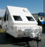 New 2013 Forest River FLAGSTAFF HARD SIDE 12DDST Pop Up For Sale