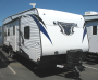 New 2013 Forest River Sandstorm 240SLC Travel Trailer Toyhauler For Sale