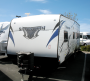 New 2013 Forest River Sandstorm 270SLR Travel Trailer Toyhauler For Sale