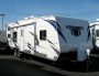 New 2013 Forest River Sandstorm 266SLR Travel Trailer Toyhauler For Sale