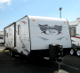 New 2013 Forest River Wildwood 251RLXL Travel Trailer For Sale