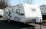 Used 2008 Dutchmen Kodiak 30BH Travel Trailer For Sale