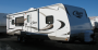 Used 2012 Keystone Cougar 30RKSWE Travel Trailer For Sale