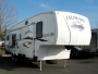 Used 2007 Dutchmen Colorado 28RK Fifth Wheel For Sale
