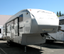 Used 2011 Keystone Cougar HIGH COUNRTY 299RKS Fifth Wheel For Sale