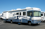Used 2001 Fleetwood Storm 34T Class A - Gas For Sale