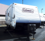 New 2014 Coleman Coleman CTS191QB Travel Trailer For Sale