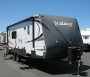 New 2014 Forest River Wildcat 24RG Travel Trailer For Sale