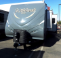 New 2014 Forest River Wildcat 28RKX Travel Trailer For Sale