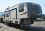 New 2014 Forest River Wildcat 322RK Fifth Wheel For Sale