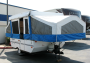 Used 2002 Forest River Flagstaff 208 Pop Up For Sale