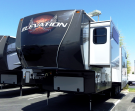 New 2015 Crossroads ELEVATION 3812 Fifth Wheel Toyhauler For Sale