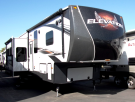 New 2015 Crossroads ELEVATION 4012 Fifth Wheel Toyhauler For Sale