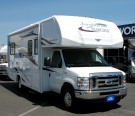 Used 2013 Fleetwood Jamboree 25K Class C For Sale