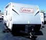 New 2014 Coleman Coleman CTS192RD Travel Trailer For Sale