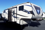 New 2014 Crossroads Sunset Trail 270BH Fifth Wheel For Sale