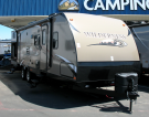New 2014 Heartland Wilderness 3150DS Travel Trailer For Sale