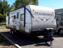 New 2014 Forest River Wildwood 26TBSS Travel Trailer For Sale