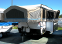 New 2014 Forest River FLAGSTAFF HIGH WALL HW27SC Pop Up For Sale