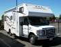 Used 2010 Winnebago Chalet 24V Class C For Sale