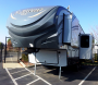 New 2014 Forest River Wildcat 242RLX Fifth Wheel For Sale