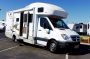 Used 2008 Winnebago View 24B Class C For Sale