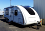 Used 2013 EVERGREEN Element ET265RK Travel Trailer For Sale