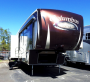 New 2014 Forest River Columbus 295RL Fifth Wheel For Sale