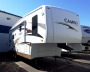 Used 2008 Carriage Cameo 32SB Fifth Wheel For Sale