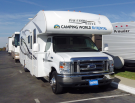Used 2012 Thor Freedom Elite 31R Class C For Sale