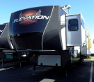 New 2015 Crossroads ELEVATION 4212 Fifth Wheel Toyhauler For Sale