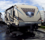 New 2015 Crossroads Sunset Trail 240BH Travel Trailer For Sale