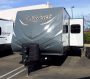 New 2014 Forest River Wildcat 26BHS Travel Trailer For Sale
