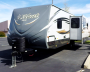New 2014 Forest River Wildcat 27RLSS Travel Trailer For Sale