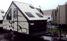 New 2014 Starcraft Comet 1232MD Pop Up For Sale